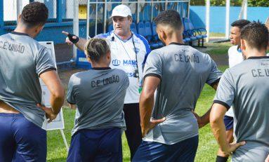 Paranaense2020: União altera esquema para jogo com o Londrina