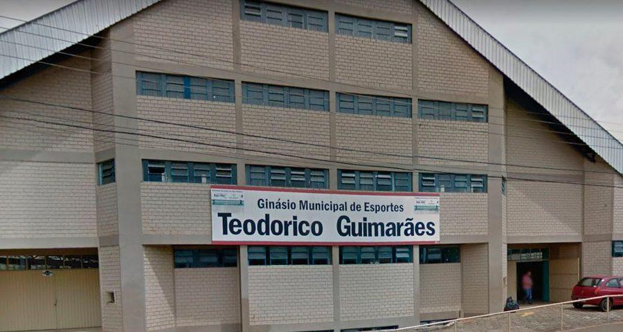 Futsal: Dois Vizinhos organiza torneio amistosos