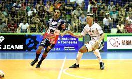 Futsal: reunião decide se haverá campeonato