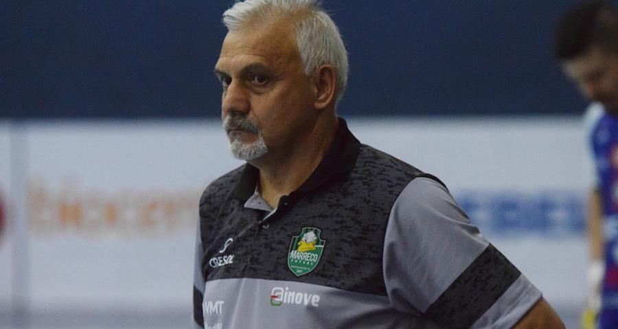 Futsal: Marreco apresenta elenco com caras conhecidas