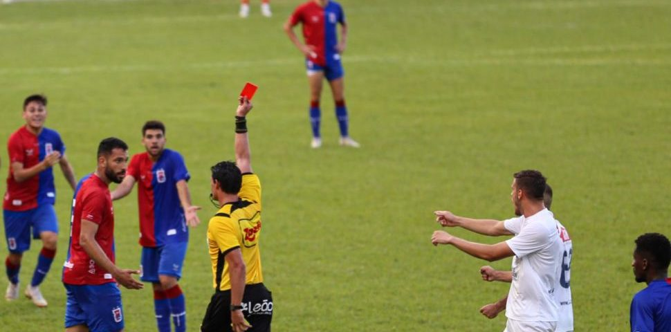 Paranaense2020: árbitros escalados para última rodada