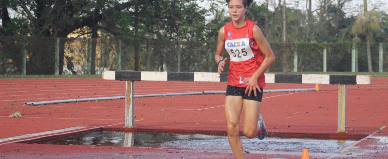 Atletismo: paranaenses no Pan de Cross Country
