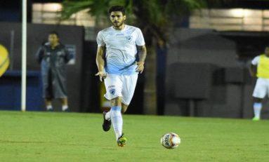 Futebol: joelho vira problema para o Londrina