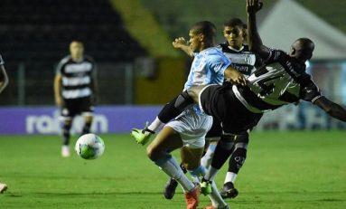 CopadoBrasil: Londrina decepciona em Piracicaba