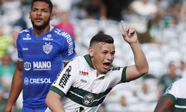 CopadoBrasil: Coxa deve mexer no meio campo