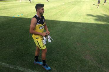 Paranaense2020: atacante novo no FC Cascavel