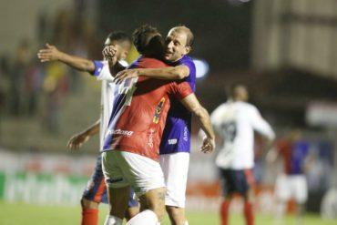 CopadoBrasil: Paraná avança com virada histórica