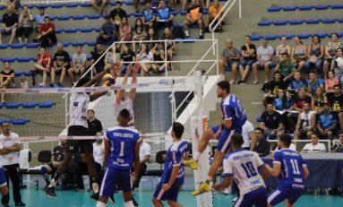 Vôlei: PG vence duelo paranaense na Superliga