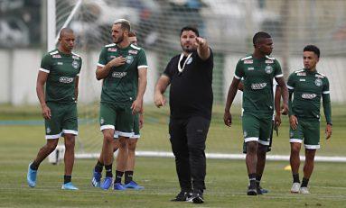 Paranaense2020: Coxa leva o melhor para Londrina