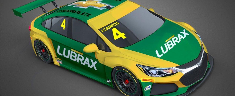 StockCar: Julio Campos vai defender a Crown Racing