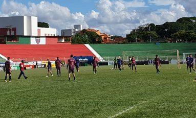 Copa do Brasil:Toledo tenta quebrar favoritismo do Náutico