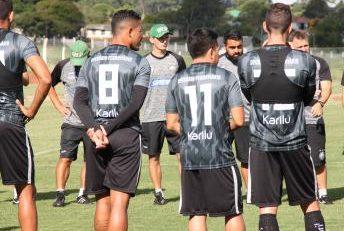 CopadoBrasil: Operário faz jogo único contra o América