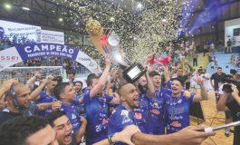 Futsal: Foz prepara Plano Sócio-Torcedor