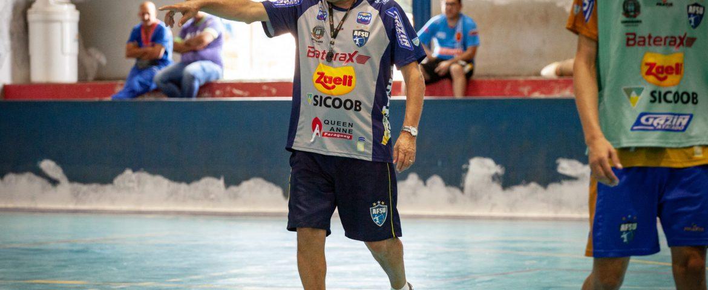 Futsal: após vitórias, Umuarama marca amistoso