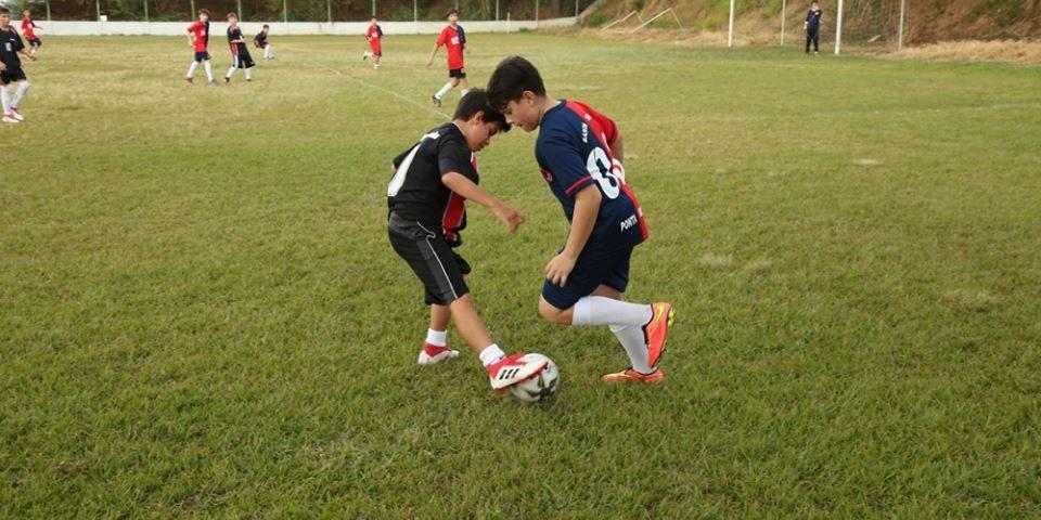 Futebol: Ponta Grossa terá campeonato para a base