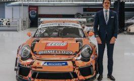 Motor: Porsche Lego é novidade de Rodrigo Mello