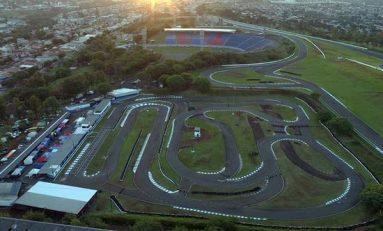 Kart: paranaense Light terá quatro etapas em Londrina