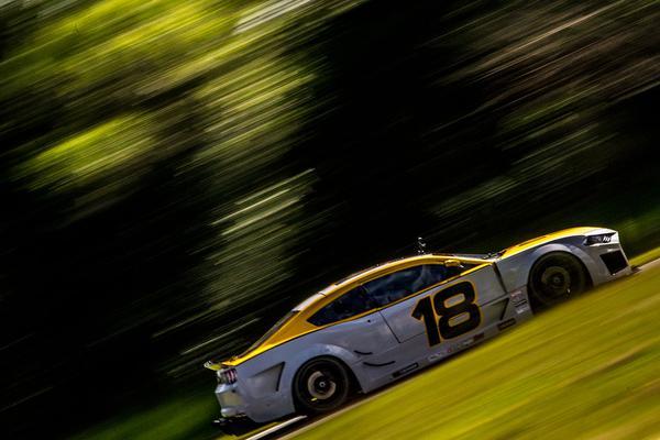 Velocidade: Sprint Race marca prova em Curitiba