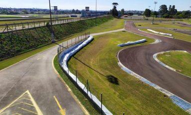 Kart: Raceland aproveita parada para reforma