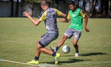 Futebol: times pretendem voltar ainda esta semana