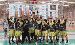Handebol: Cascavel fatura a Paraná Cup