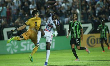 CopadoBrasil: América elimina o Fantasma