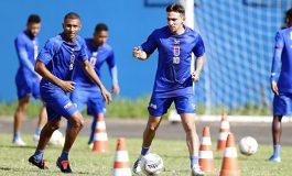 Paranaense2020: Paraná joga em busca de classificação