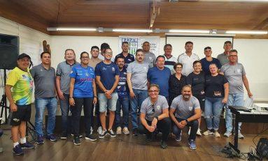 Futsal: Estadual Feminino terá 15 equipes