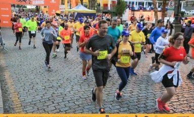 Correr: Curitiba abre inscrição para mais uma prova