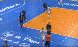 Futsal: Marreco estreia com vitória na Copa Chopinzinho