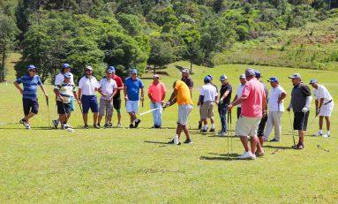 Golfe: Santa Mônica sedia mais um aberto