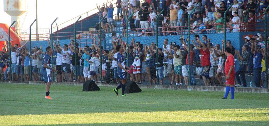 Paranaense2020: Cianorte tenta manter mando de jogo