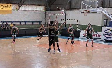Basquete: Campo Mourão vence primeiro amistoso