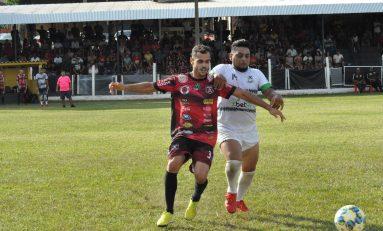 Futebol: cascavelense duelam por vaga na decisão