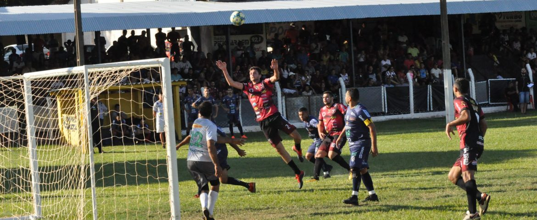 Futebol: rodada de definições em Assis