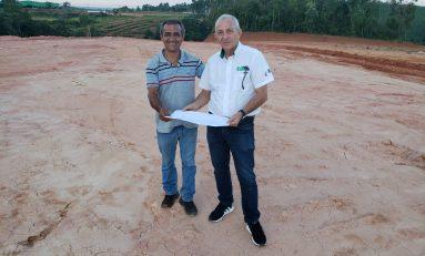 Velocidade: T.Borba terá nova pista de terra