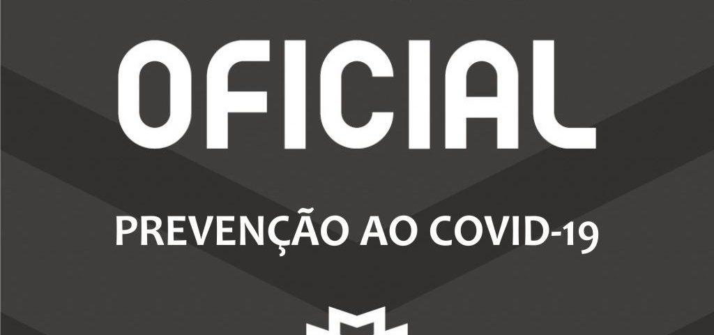 Coronavírus: Maringá libera todos os jogadores