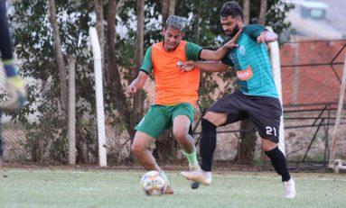 Futebol: Maringá confirma estreia no Sub-19