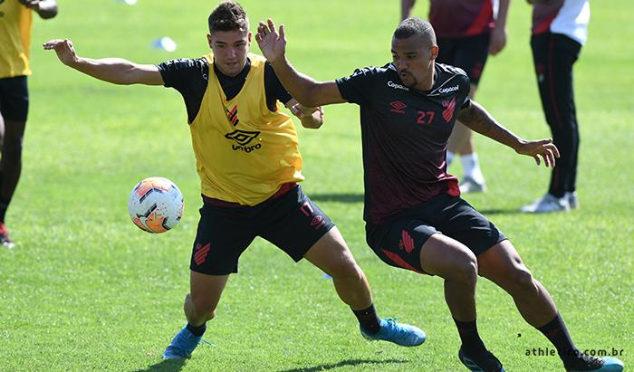Libertadores: Athletico jogo por liderança do grupo