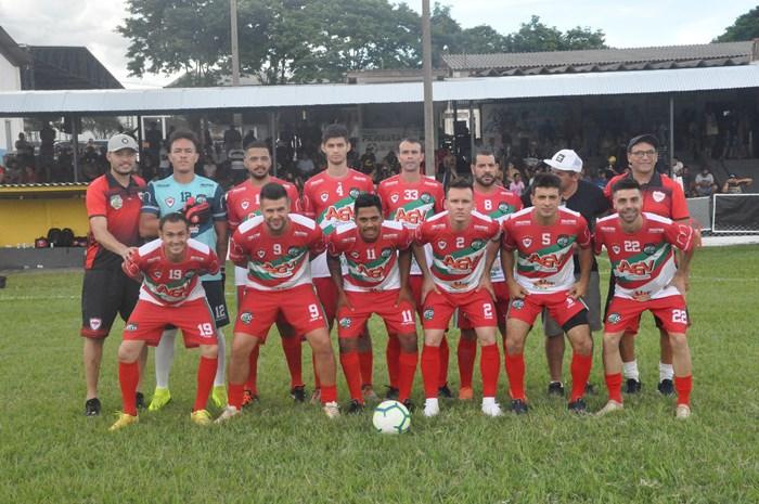 Futebol: definidos classificados no Jussara/Panorama