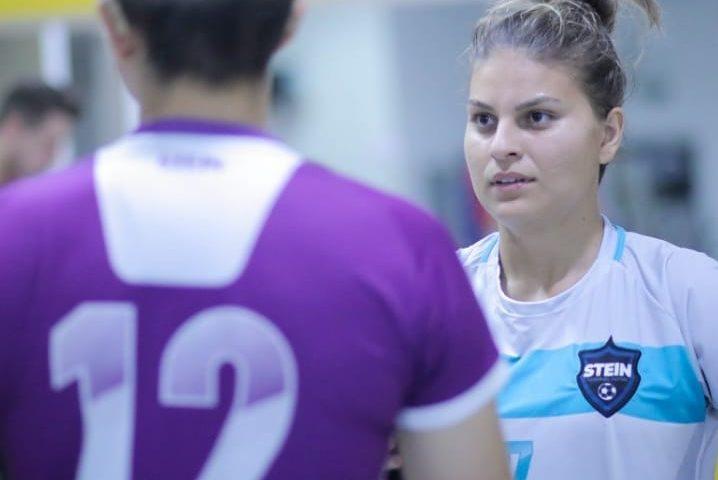 Futsal: estadual feminino terá time de Cascavel