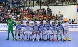 Futsal: Pato é o quinto melhor time do mundo