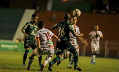 Paranaense2020: Toledo segura Coritiba e soma ponto