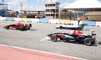 Motor: Minas Gerais lança Formula Open