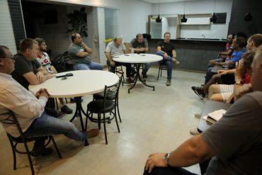 Futsal: Cascavel libera elenco durante paralisação