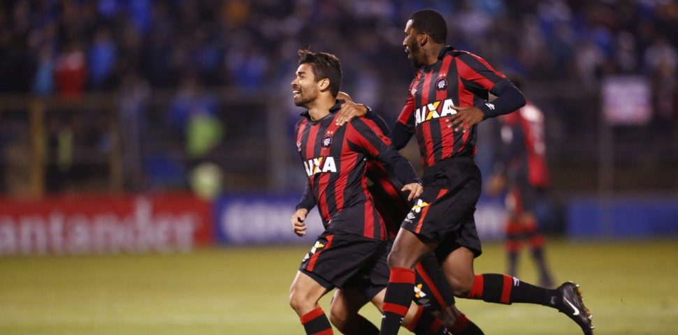 Libertadores: Athletico tenta reverter histórico de visitante