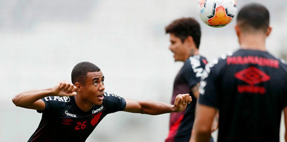 Libertadores: Athletico estreia em busca de vitória