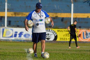 Futebol: Agenor fala em voltar a dirigir o União