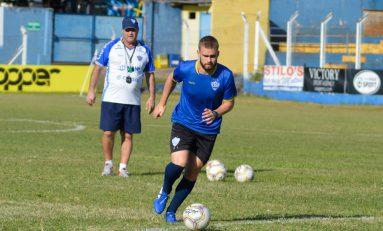 Paranaense2020: União treina para jogo decisivo
