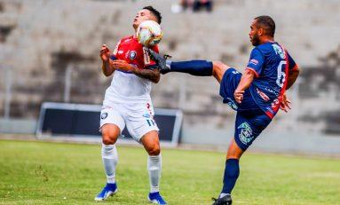 Paranaense2020: Cianorte goleia e garante vaga